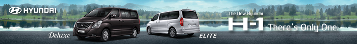 Hyundai H1 Only One