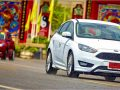 Ford Focus 1.5L EcoBoost Turbo Sport ปรับโฉม เครื่อง/เกียร์ใหม่