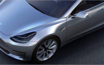 Tesla เตรียมนำ Model 3 ไปปักธงในเกาหลีใต้ภายในปี 2018