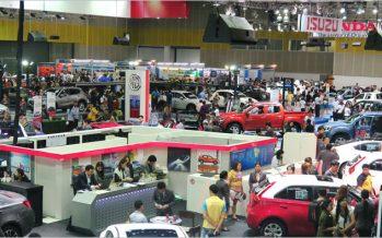 FAST Auto Show 2016 สรุปยอดเงินสะพัดมากกว่า 2 พันล้านบาท