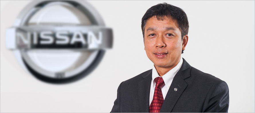 Nissan 2022 for Marketing strategy of nissan motor company