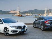 Honda ส่วนแบ่งการตลาดเพิ่ม 35% ในช่วงครึ่งแรกปี 2559