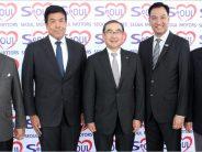 Seoul Motors โชว์รูม/อู่สี Hyundai มาตรฐานโลกแห่งแรกในไทย