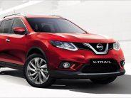 Nissan X-Trail ความปลอดภัย 5 ดาวจาก ASEAN  NCAP