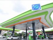 Bangchak Green S Revolution เบนซินที่แรงขึ้นและสะอาดขึ้น