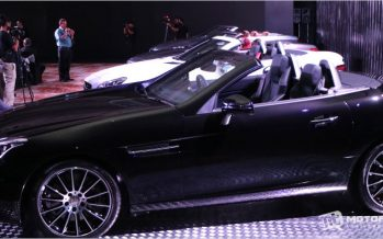 Mercedes Star Fest 2016 เปิดตัว 4 รถใหม่กลุ่ม Dream Car