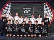 Nissan GT Academy Season 3 เกมเมอร์ไทยมุ่งสู่ Race Camp ที่อังกฤษ