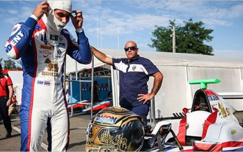 2016 GP3 Hungaroring : สนามที่ 4 สัปดาห์อันแสนท้าทาย
