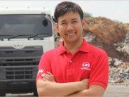 UD Trucks รุกตลาดก่อสร้างจัดกิจกรรม Truck Show