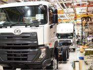 โรงงานกรุงเทพฯ ฉลอง 40 ปีขยายกำลังผลิต Volvo และ UD Trucks
