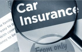 สำหรับประกันภัยรถยนต์ รหัสรถยนต์นั้นสำคัญแค่ไหน?