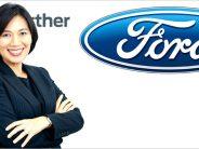 ยุคนธร วิเศษโกสิน ดูแลภาพรวม Ford ไทย เวียดนาม และฟิลิปปินส์