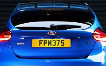 Ford Focus RS เพิ่มประสิทธิภาพไปอีกขั้นโดยฟอร์ดและ Mountune