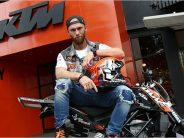 KTM จัดโชว์ผาดโผนโดย Rok Bagoros ครั้งแรกในไทย