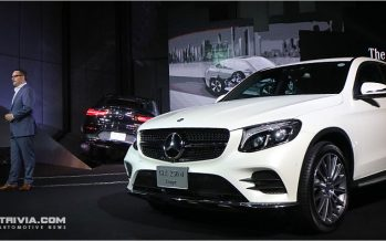 2016 Mercedes-Benz GLC 250 d 4MATIC Coupe