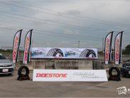 Deestone Premium Tourer RA01 : Confident Smooth Ride