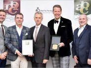 Bentley คว้ารางวัล Team of the year จากงาน German Design Council