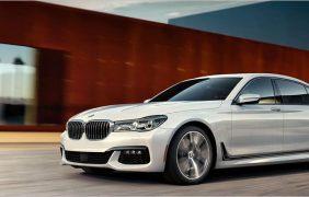 Millennium Auto เปิดตัว BMW 730Ld M Sport