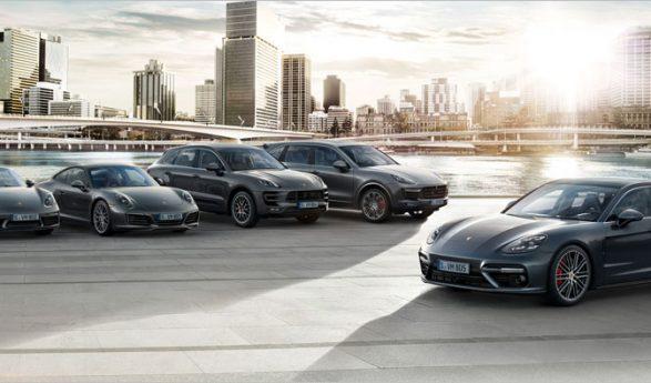 Porsche เผยผลประกอบการไตรมาสที่ 3 ยอดส่งมอบรถเพิ่มขึ้นกว่า 3%