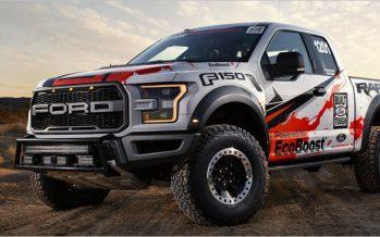 Ford เตรียมลงแข่ง Baja 1000 อีกครั้งด้วย Raptor สเปคโรงงาน