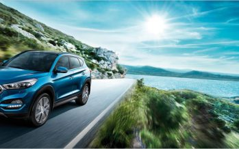 2016 Hyundai Tucson พร้อมเผยโฉมใน Motor Expo