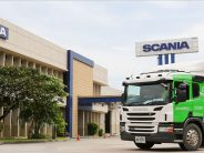 Scania จัดอบรมทักษะการขับรถขนาดใหญ่เพื่อการพาณิชย์ชั้นสูง
