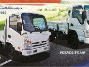 ไทยนา บุกตลาดรถบรรทุก 4 ล้อขนาดกลางเจาะกลุ่มโลจิสติกส์-SME
