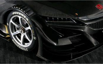2017 Honda NSX-GT ตัวแข่งรุ่นใหม่ ยิ่งดูใกล้ก็ยิ่งดุดัน
