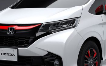 Honda พร้อมโชว์รถแต่งในงาน 2017 Tokyo Auto Salon