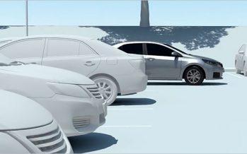 Toyota เผยผลสำรวจระบบ ICS ช่วยลดอุบัติเหตุเล็กๆ ได้จริง