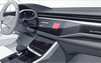 Audi และ Samsung เตรียมใช้ชิพ Exynos ในระบบอินโฟเทนเมนท์รุ่นใหม่