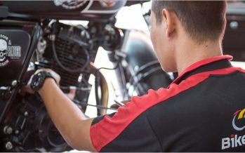 BikeMan เปิดแผนธุรกิจซ่อมบำรุงและดูแลรักษาจักรยานยนต์ครบวงจร