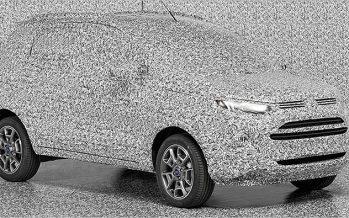 Ford เผยเทคโนโลยีภาพลวงตาสำหรับพรางรถใหม่บนถนนสาธารณะ
