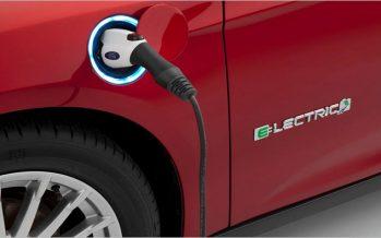 Ford เตรียมผลิตรถยนต์พลังงานไฟฟ้า 13 รุ่นภายในปี 2022