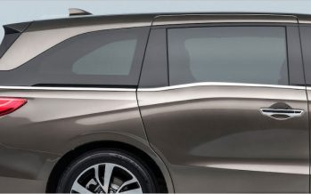 2018 Honda Odyssey เปิดตัวเจนเนอเรชั่น 5 เวอร์ชั่นอเมริกัน
