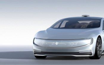 LeEco เตรียมตั้งโรงงานผลิตรถยนต์พลังงานไฟฟ้ารุ่นแรกในเจ้อเจียง