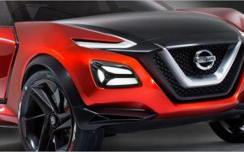 Nissan Juke เจนเนอเรชั่นใหม่ เตรียมใช้ระบบขับเคลื่อน e-Power