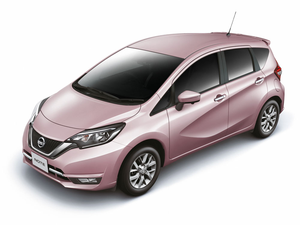 2017 nissan note 3 motortrivia. Black Bedroom Furniture Sets. Home Design Ideas