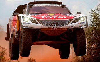 BFGoodrich จับมือ Peugeot Sport คว้าแชมป์ Dakar 2017