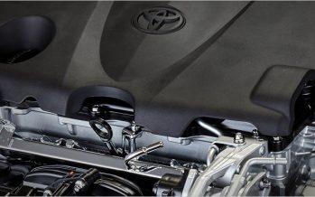 Toyota เผยรายละเอียดเครื่องยนต์สำหรับแพลทฟอร์ม TNGA