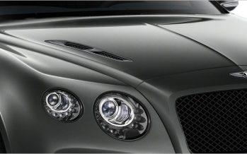 2018 Bentley Continental Supersports ซิ่งสะใจ 0-100 ใน 3 วิครึ่ง!