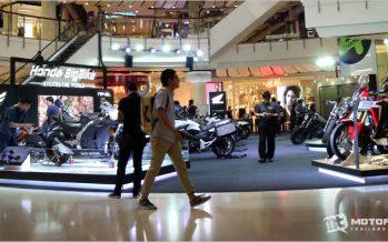 Bangkok Motorbike Festival 2017 มั่นใจบิ๊กไบค์ยังแรงต่อเนื่อง