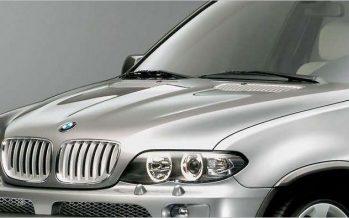 BMW เป็นคิวต่อไปสำหรับการแก้ไขปัญหาถุงลม Takata