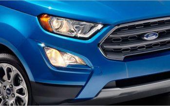 Ford บอกเล่า 6 วัสดุที่สามารถนำมารีไซเคิลได้อย่างน่าทึ่ง