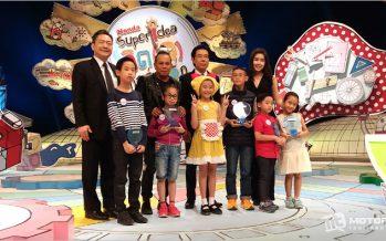 Honda ประกาศรางวัลโครงการ Super Idea Contest 2016