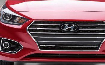 2018 Hyundai Accent เปิดตัวรุ่นใหม่เจนเนอเรชั่นที่ 5