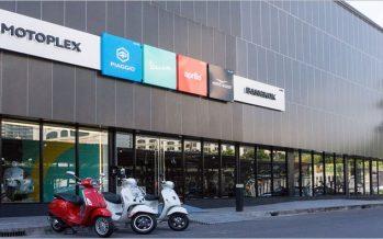 Vespario เปิดตัว Motoplex Bangkok สำหรับคนรัก 2 ล้อจากอิตาลี