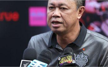 เนวิน ชิดชอบ หนุนเดินหน้าจัดการแข่งขัน MotoGP ในไทย
