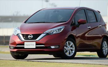 Nissan Note : First Drive ครบครันด้วยเทคโนโลยีอัจฉริยะ