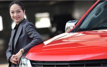 Chevrolet แต่งตั้งผู้อำนวยการฝ่ายขายและพัฒนาเครือข่ายคนใหม่